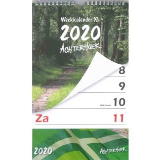 Achterhoekse Kalender - XL