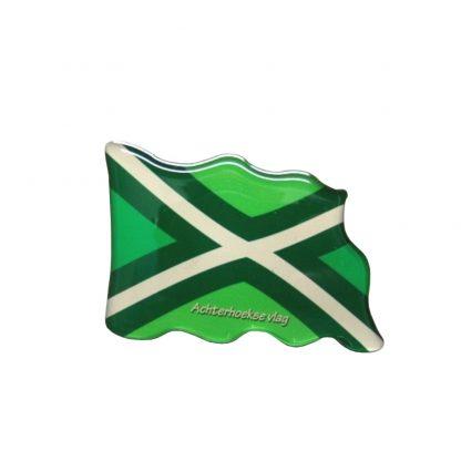 Magneet Achterhoekse vlag